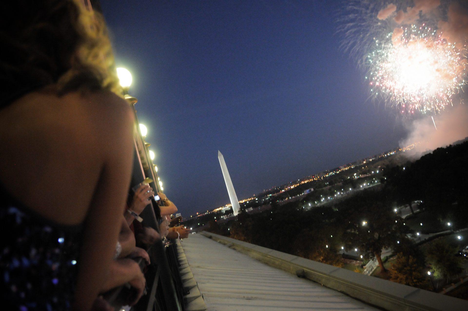 W Washington DC - TheBrandGuild